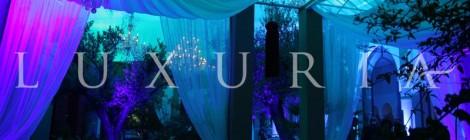 Luxuria - Wedding Planner Marrakech