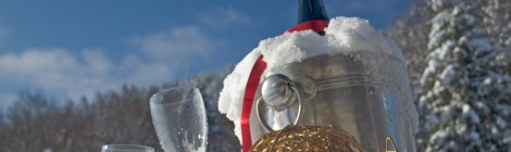 Luxuria Wedding Courchevel