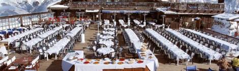 Wedding Venue Courchevel