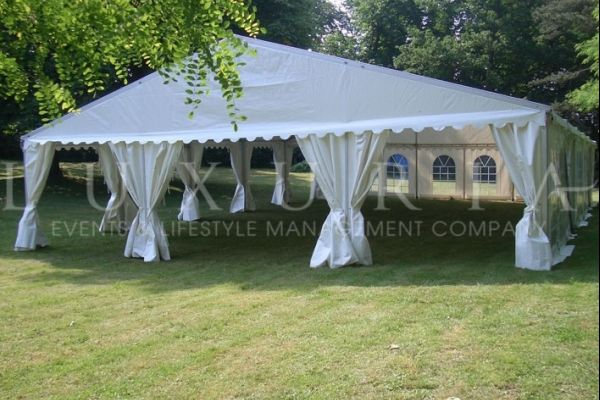 TENT MARIE