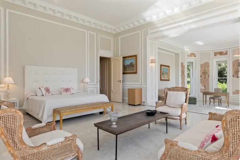 Villa Années 20 Cap d'Antibes - Luxury Wedding