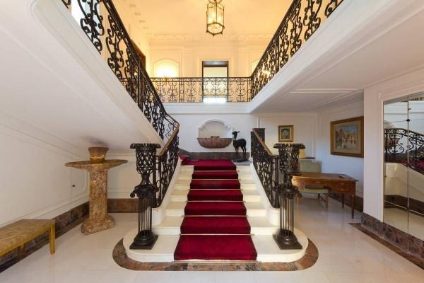 Villa Années 20 Cap d'Antibes