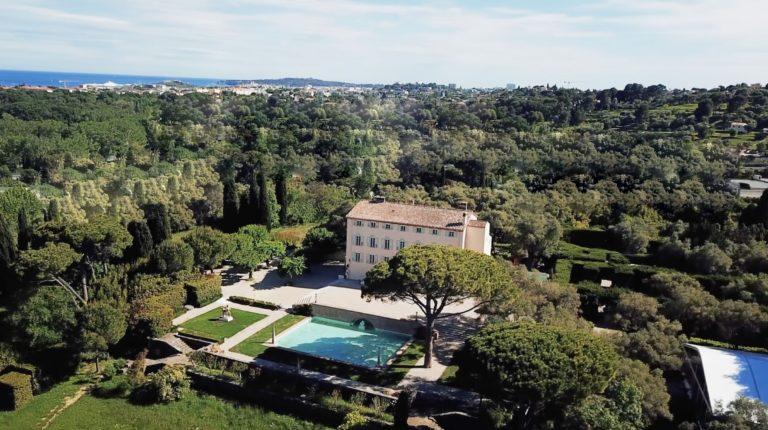 Bastide Henry : wedding French Riviera