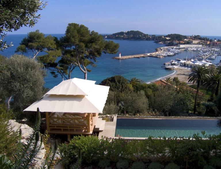 Villa Blanche - Luxury Wedding Cap Ferrat