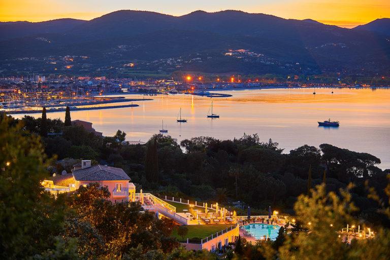 La Florentina pour votre mariage à Saint Tropez