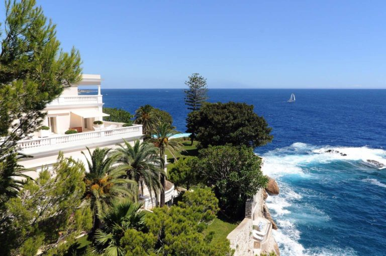 Boutique Hotel near Monaco