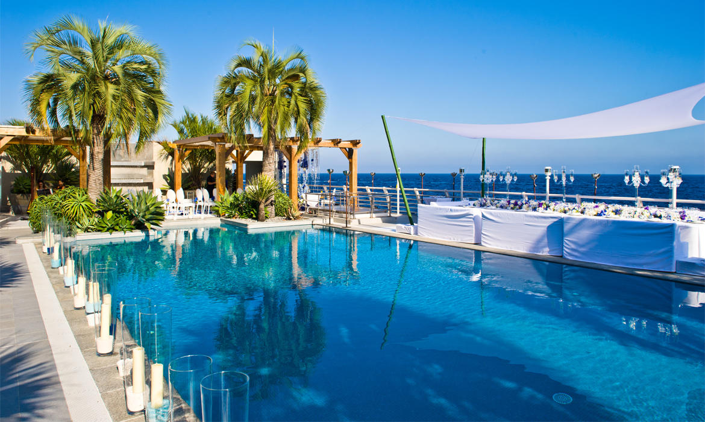 Wedding Venue Monaco