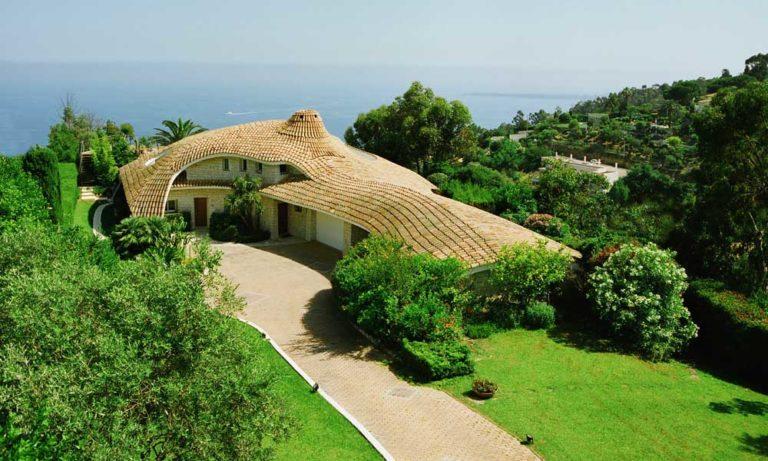 Villa air - mariage avec vue sur Cannes