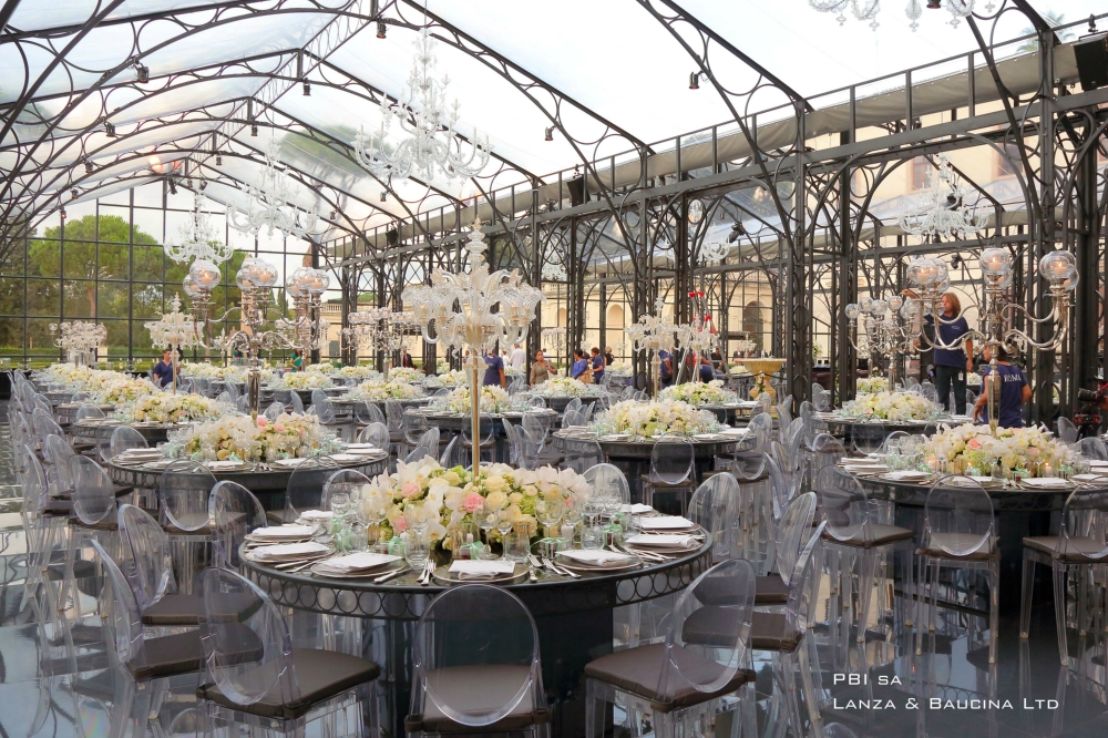 Location Orangerie