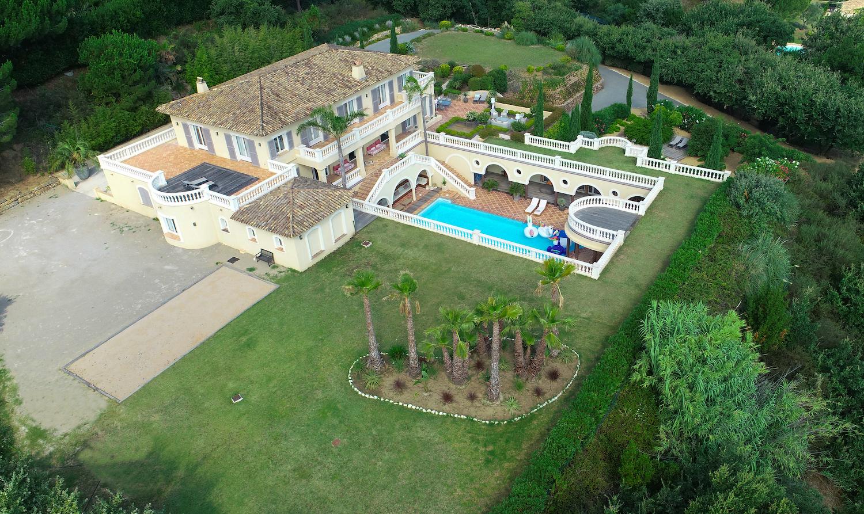 Wedding Venue St Tropez