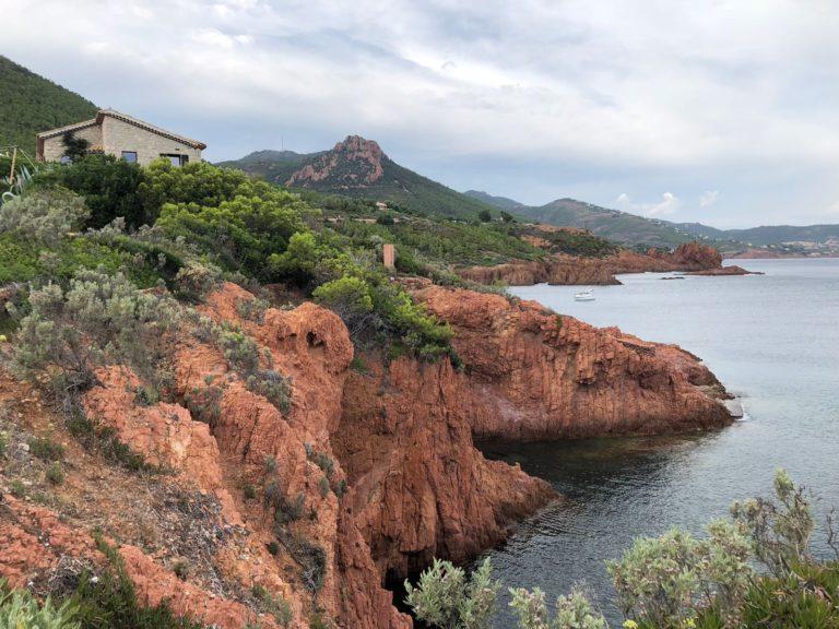 Villa Cap of Théoule - Sea View Venue Cannes