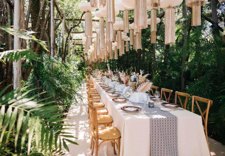 Villa Romana for luxury wedding near Naples