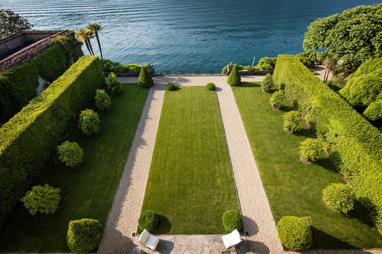 Villa Como, luxury wedding venue lake como